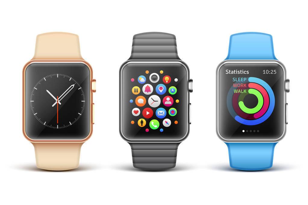 各种手表表扣打开方法,各种手表表扣
