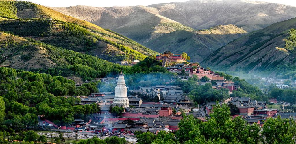 佛教名山有哪些